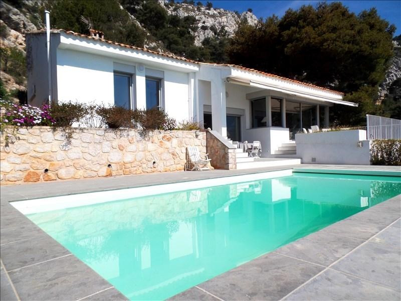 Vente de prestige maison / villa Toulon 850 000€ - Photo 2