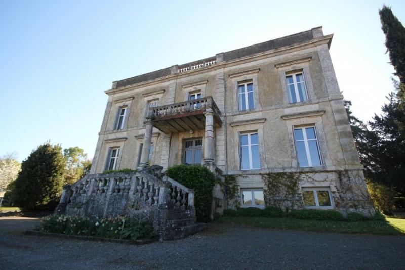 Vente de prestige maison / villa Fontenay-le-comte 659000€ - Photo 21
