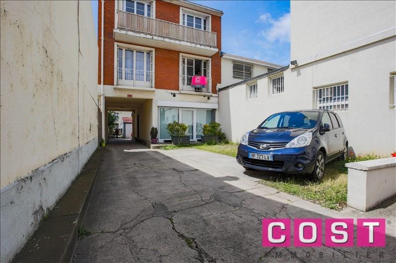 Venta  apartamento Asnieres sur seine 255000€ - Fotografía 8