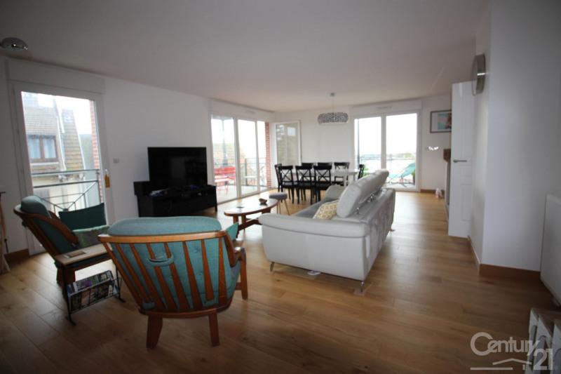 Venta de prestigio  apartamento Trouville sur mer 590000€ - Fotografía 1