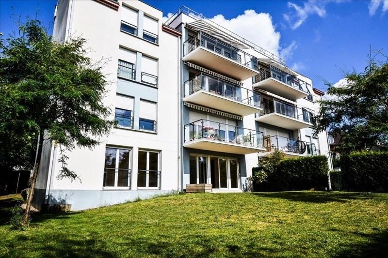 Vente appartement Montmorency 370000€ - Photo 4