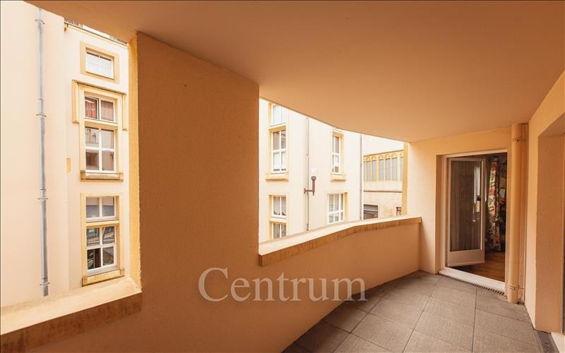 Vendita appartamento Metz 375000€ - Fotografia 4