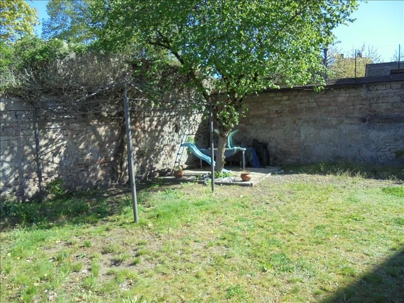 Sale apartment St die 93 500€ - Picture 4