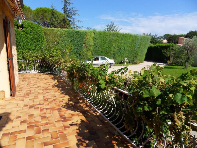 Sale house / villa Entraigues sur la sorgue 365000€ - Picture 13