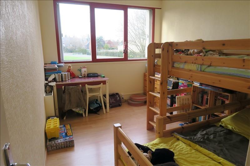 Vente appartement Savigny le temple 135000€ - Photo 5