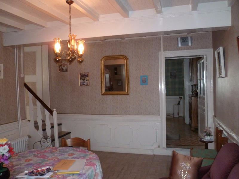 Sale house / villa Bessenay 130000€ - Picture 3