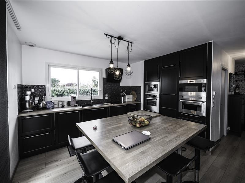 Vente maison / villa Quint 514500€ - Photo 3
