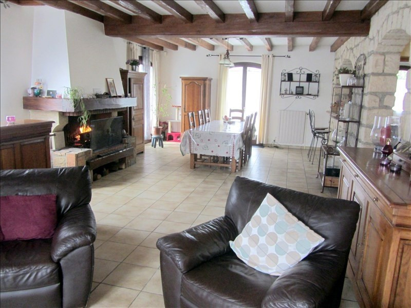 Vente maison / villa 7 mn osny 498 000€ - Photo 2