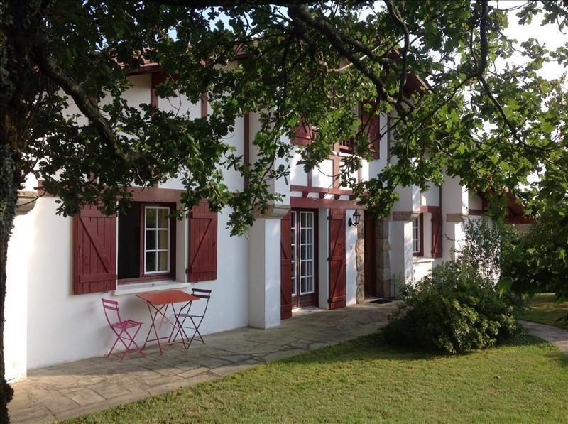 Sale house / villa Larressore 449000€ - Picture 2