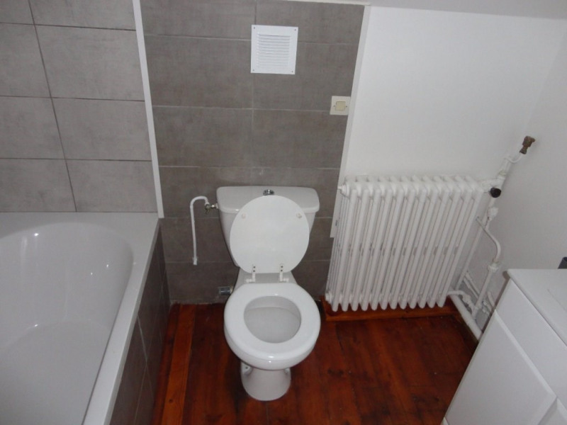 Vente appartement Eybens 78 000€ - Photo 9