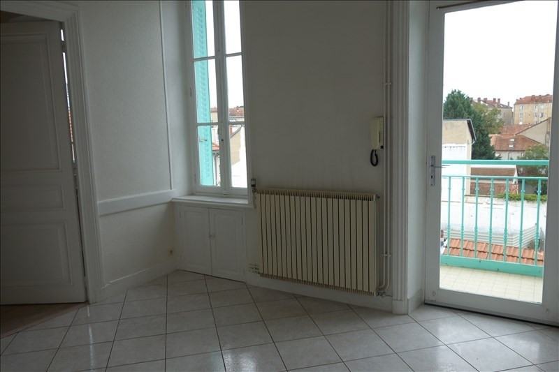 Rental apartment Roanne 400€ CC - Picture 4