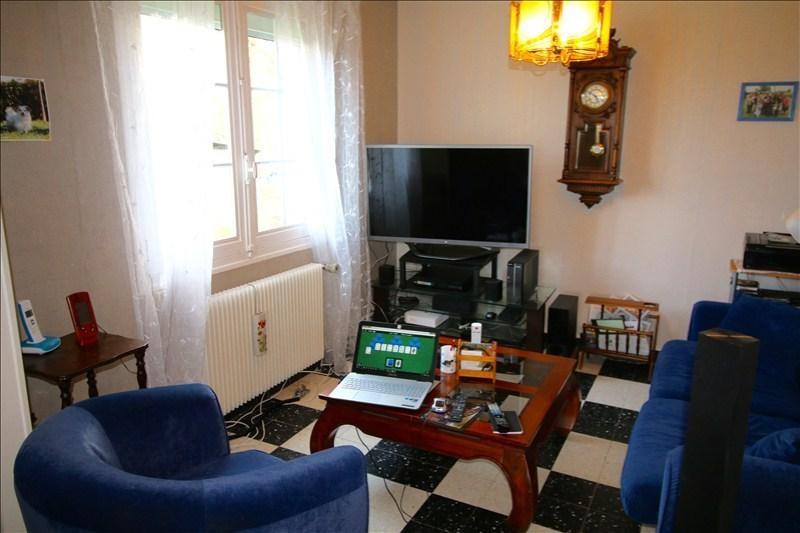 Vente maison / villa La ferriere sur risle 126000€ - Photo 3
