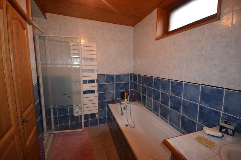 Verkoop  huis Bourgoin jallieu 283500€ - Foto 8