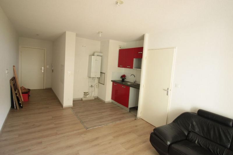 Sale apartment Marseille 98000€ - Picture 1