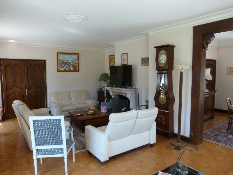 Vente de prestige maison / villa Chatellerault 376 200€ - Photo 5