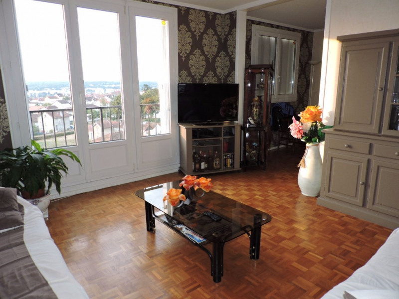 Vente appartement Limoges 81 750€ - Photo 1