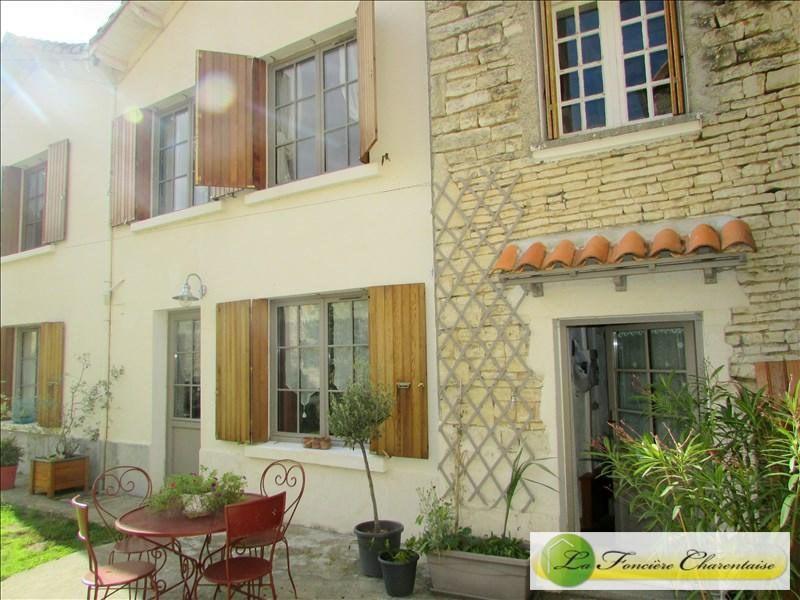 Vente maison / villa Mansle 118000€ - Photo 16