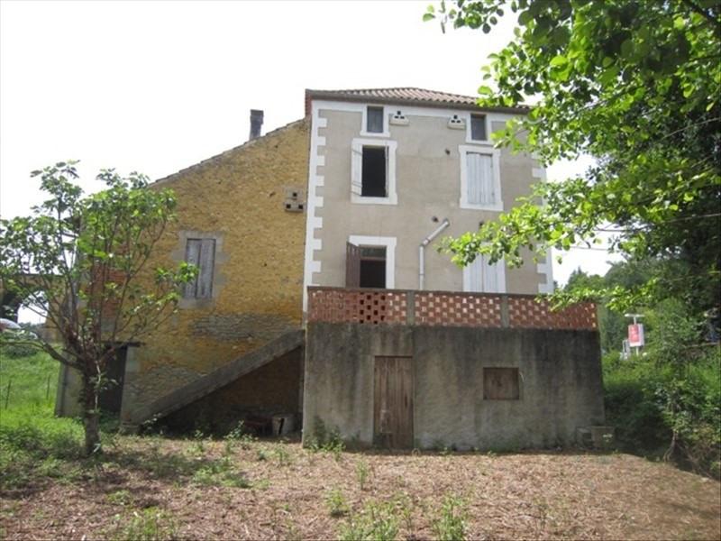 Sale house / villa Belves 54000€ - Picture 2