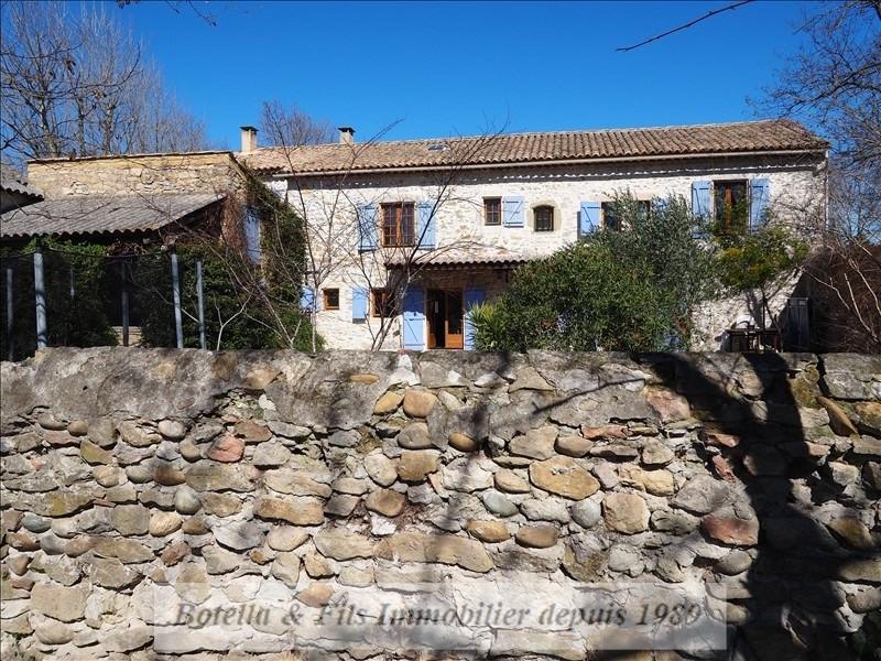 Sale house / villa Pont st esprit 399000€ - Picture 9