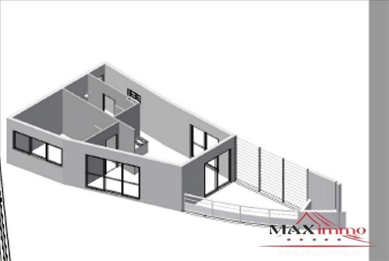 Vente appartement St denis 213000€ - Photo 2