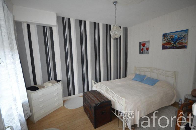 Vente maison / villa Beaujeu 112000€ - Photo 3