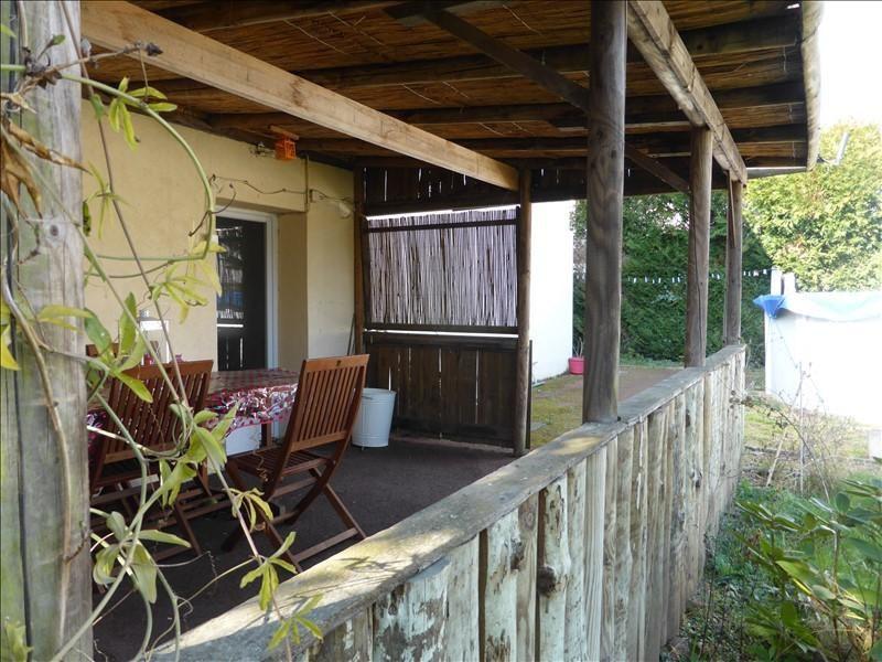 Vente maison / villa Yzeure 160300€ - Photo 4