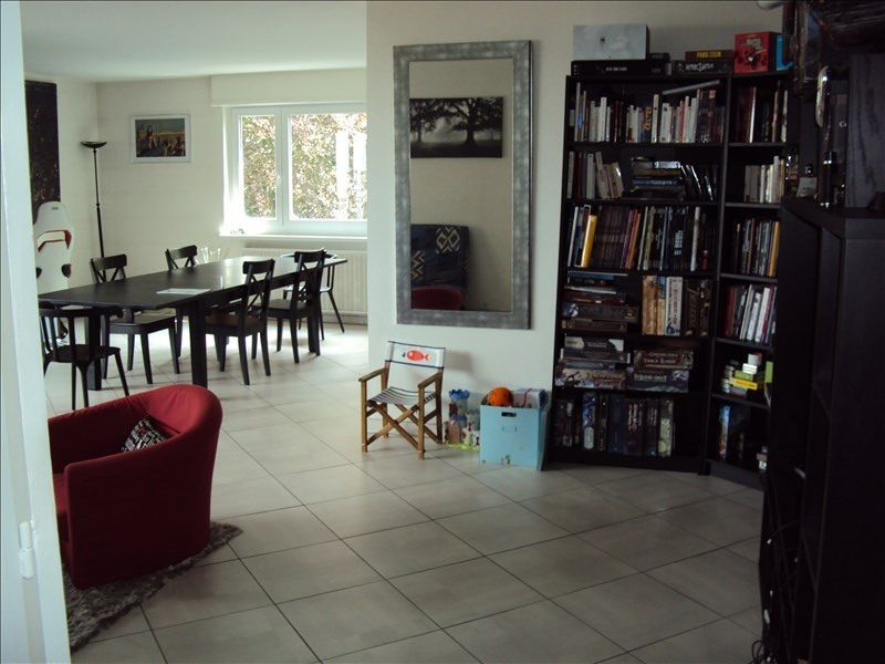 Sale apartment Mulhouse 200000€ - Picture 2
