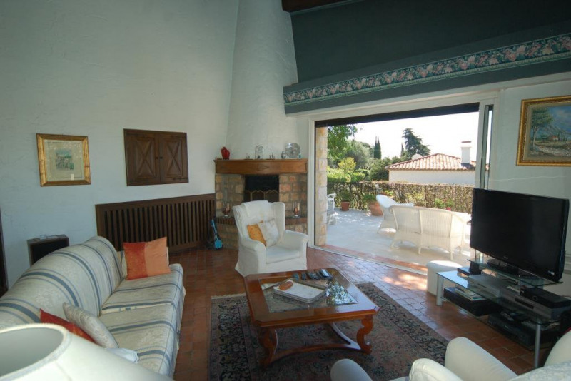 Deluxe sale house / villa Antibes 1 749 000€ - Picture 5