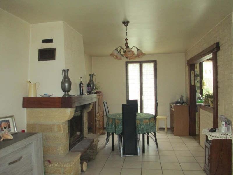 Vente maison / villa Precy sur oise 275000€ - Photo 4