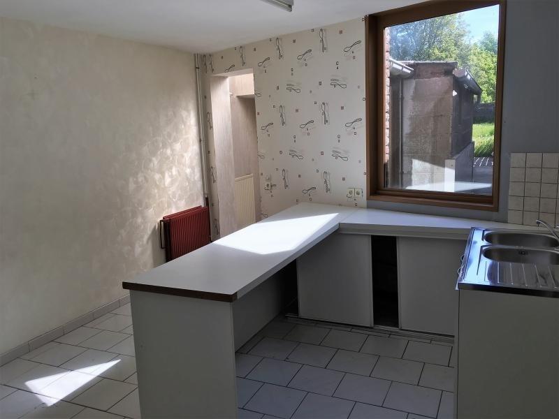 Vente maison / villa Carvin 91000€ - Photo 5