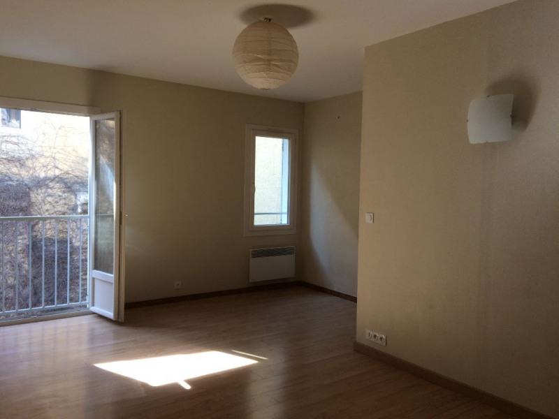 Rental apartment Avignon 495€ CC - Picture 1
