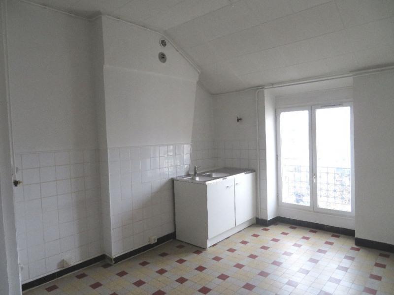 Appartement Villeurbanne 2 pièce (s) 33.91 m²