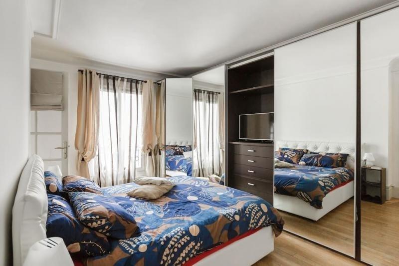Vente appartement Paris 4ème 649000€ - Photo 8