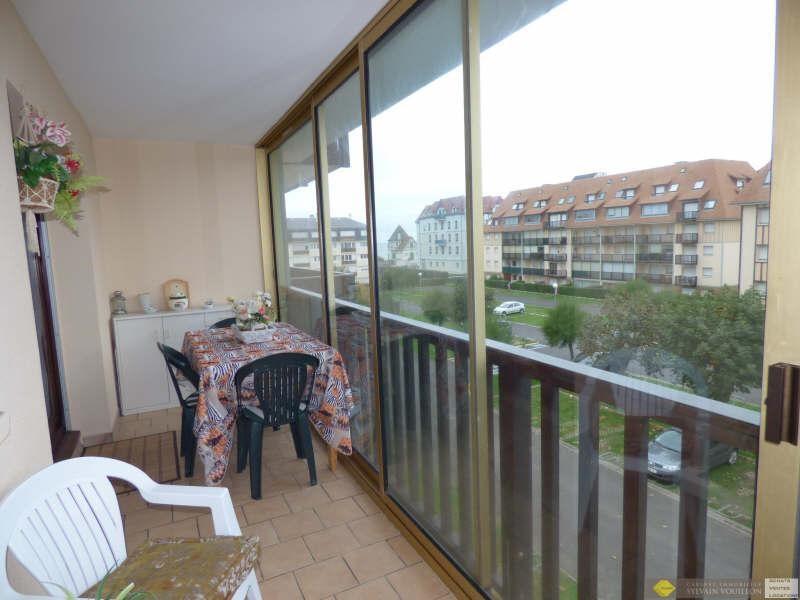 Vente appartement Villers sur mer 103000€ - Photo 1
