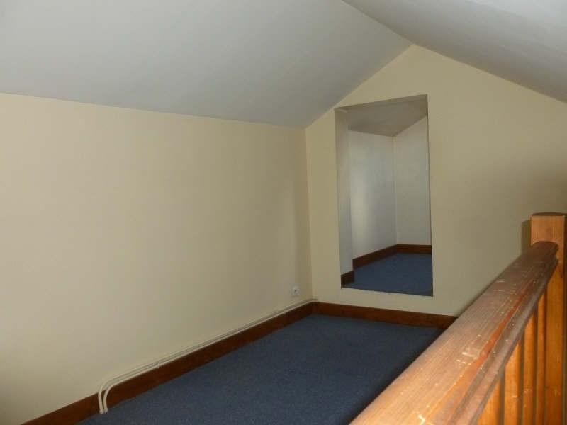 Location appartement Coye la foret 600€ CC - Photo 8