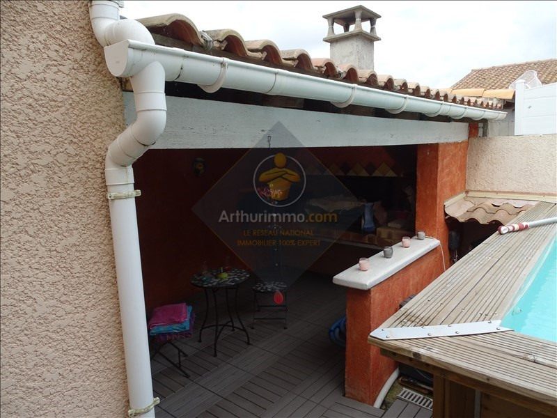 Vente maison / villa Meze 328 000€ - Photo 2