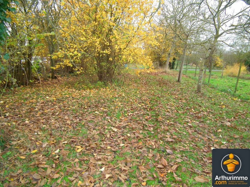 Sale site Aulnay 32700€ - Picture 2