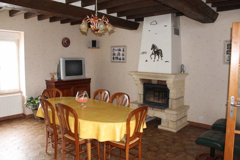 Venta  casa Carrouge 142425€ - Fotografía 3