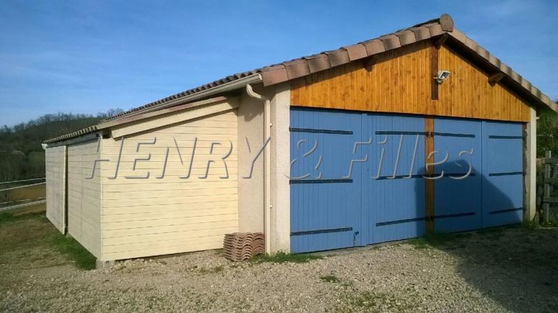 Sale house / villa L'isle-en-dodon 294000€ - Picture 4
