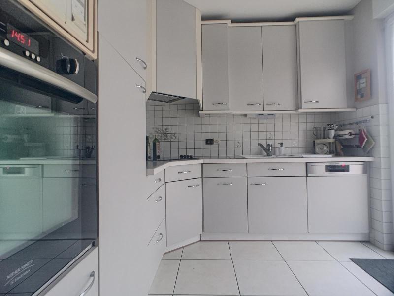 Venta  casa La wantzenau 394900€ - Fotografía 1