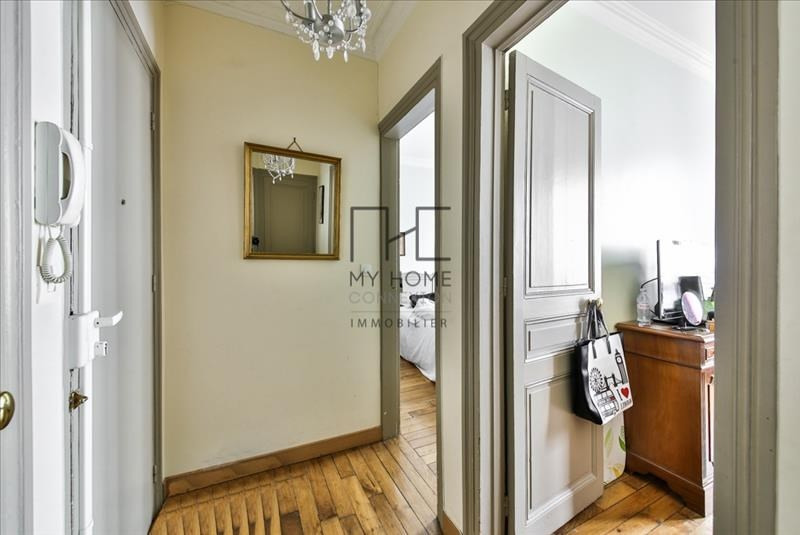 Vente appartement Paris 15ème 440 000€ - Photo 2