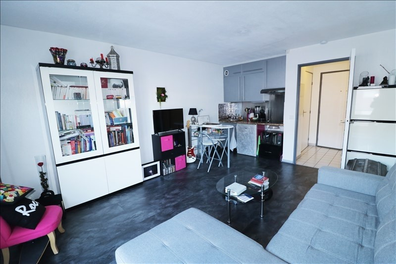 Vente appartement Nice 137 800€ - Photo 2
