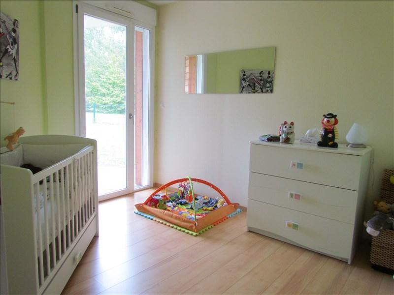 Vente appartement Souffelweyersheim 329000€ - Photo 6