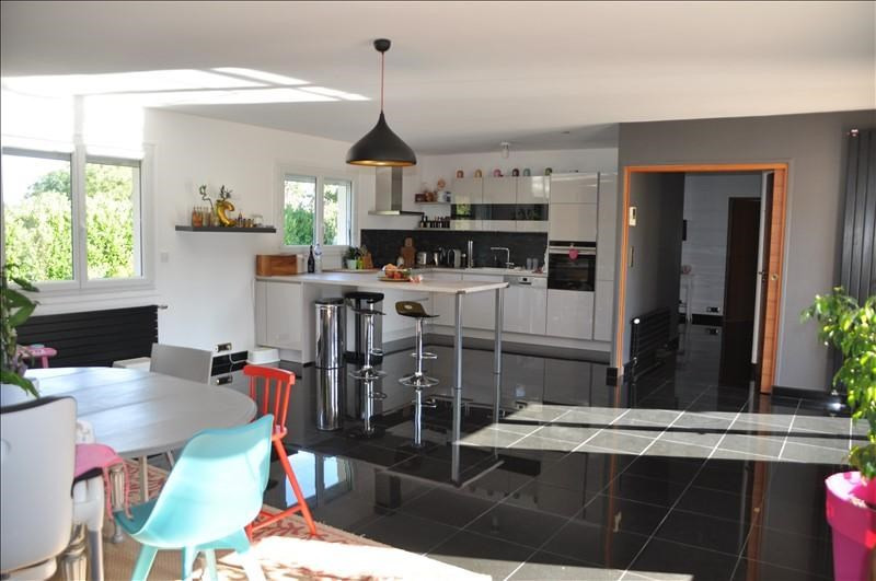 Vente de prestige maison / villa Saint nom la bretèche 1565000€ - Photo 5