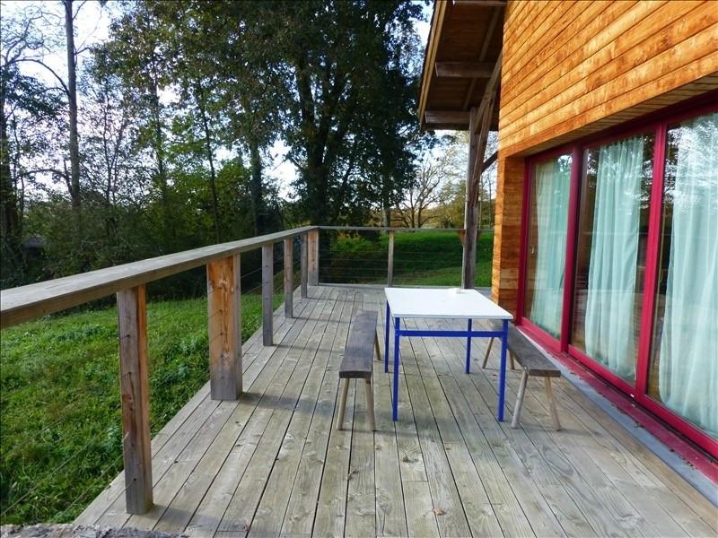 Sale house / villa St laurent de gosse 222000€ - Picture 7