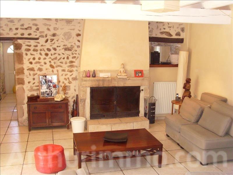 Sale house / villa Chatte 289000€ - Picture 6