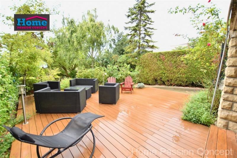 Sale house / villa Rueil malmaison 1180000€ - Picture 1