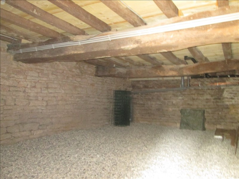 Sale house / villa Tournus 208000€ - Picture 7