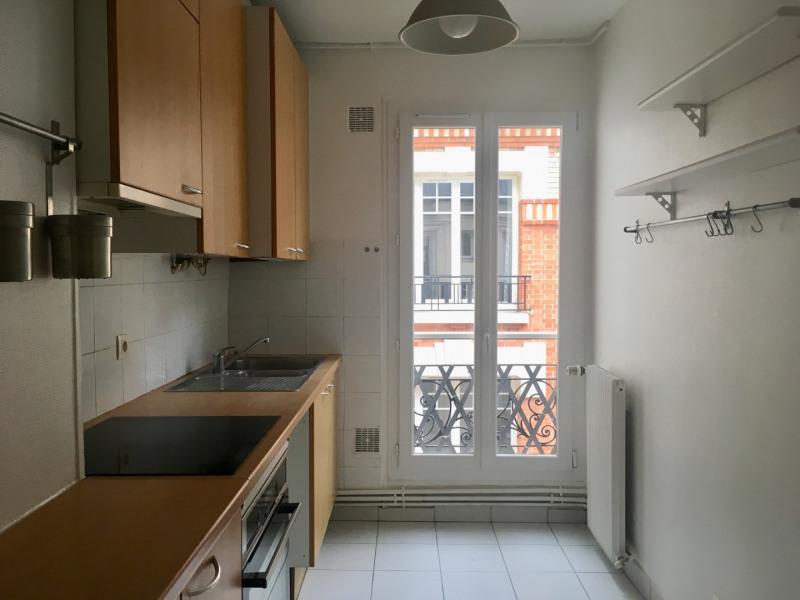 Alquiler  apartamento Paris 8ème 2680€ CC - Fotografía 6