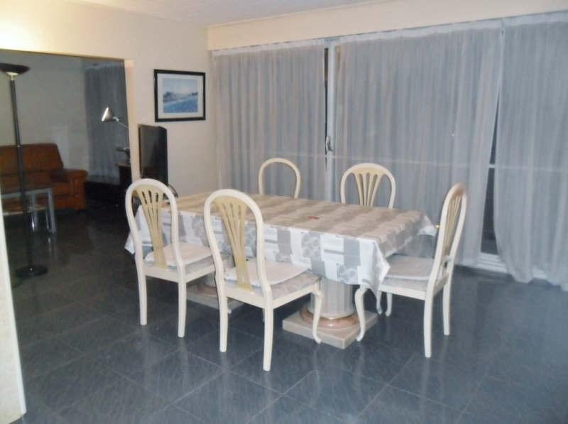 Vente appartement Sarcelles 150000€ - Photo 2